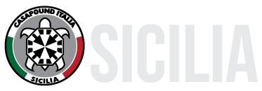 casapound footer
